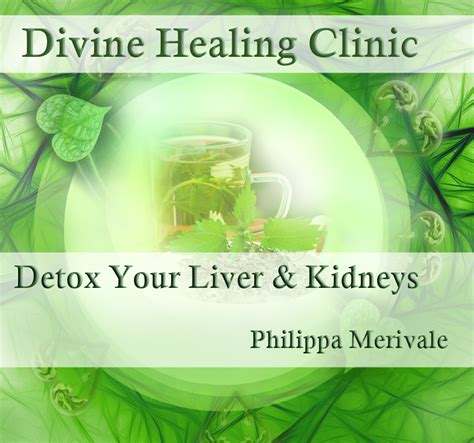 How Can I Detox My Kidneys by Detox Your Kidneys Liver