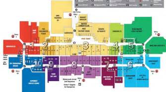 map mall of ontario california ontario and info graphics on