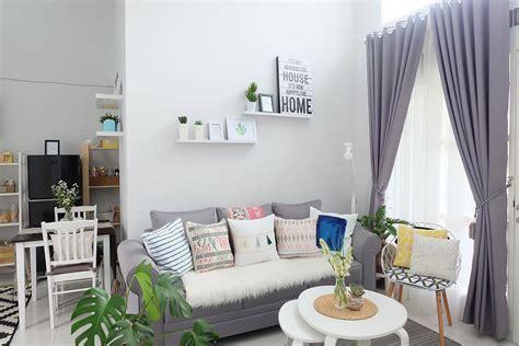 Lu Gantung Ruang Tamu Kecil desain ruang tamu ikea inspirasi terbaik desain rumah