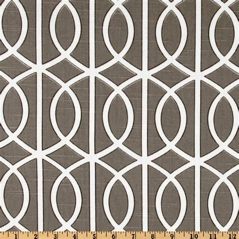 contemporary upholstery fabric dwell studio bella porte brindle contemporary