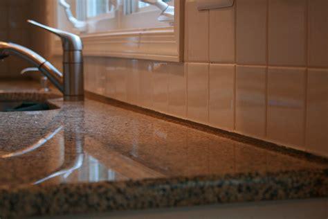 Granite Countertop Filler by Kitchen Tile Backsplash Blue Bell Pa Aaron Whomsley Llc