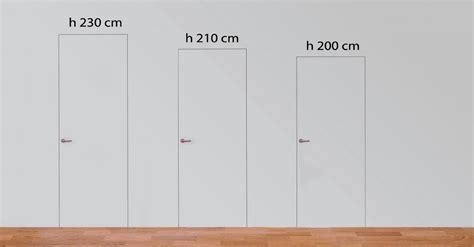 porte filo muro economiche shon fertig fl 228 chenb 252 ndige t 252 ren evoline3