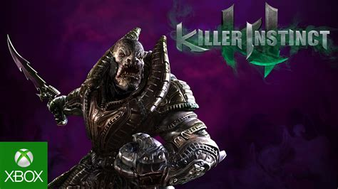 killer instinct killer instinct joined by general raam pc