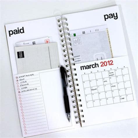organize bills 25 best ideas about bill planner on pinterest bill pay