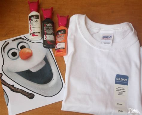 Olaf Face Template Party Invitations Ideas Diy Disney Shirt Template