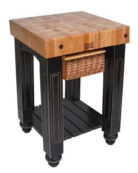 boos gathering block butcher blocks tables