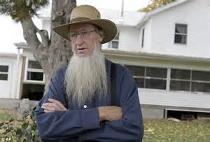 Memonities Detox by Ringleader Of Beard Cutting Attacks On Fellow Amish In