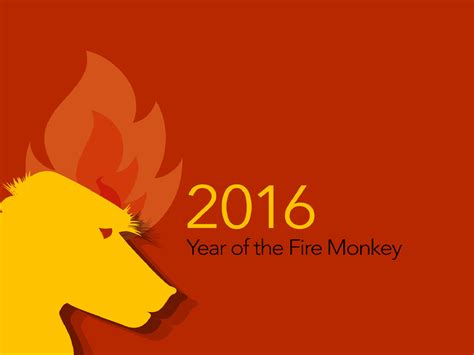 new year background monkey year of the monkey 2016 wallpapers best wallpapers