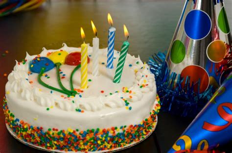 Birthday Cake Balloons » Home Design 2017