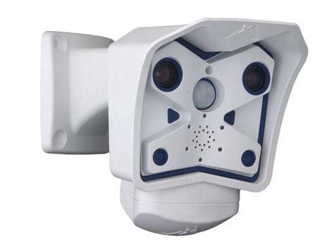 Kemben Waterproof bewakingscamera beveiligingscamera mobotix eersel
