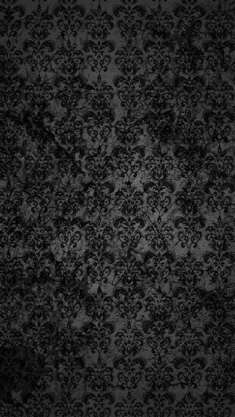 black lace background black lace pattern android wallpaper free