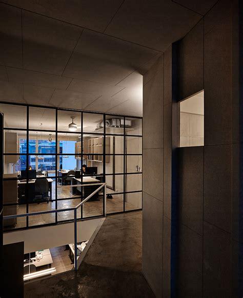 Office Interior by Mole Design   InteriorZine