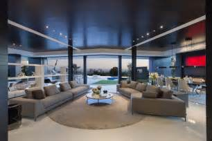 modern luxury homes interior design extravagant contemporary beverly hills mansion with creatively luxurious details