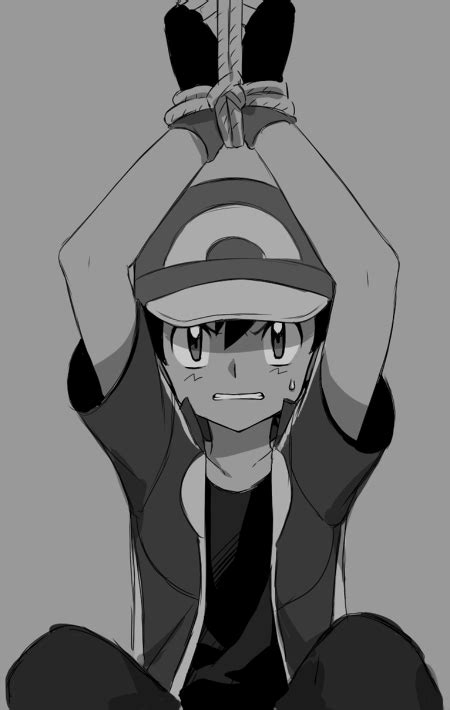 Serena is behind this. | Pokémon | Know Your Meme
