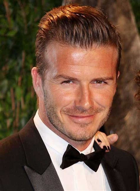 david beckham best hairstyle david beckham hair 2014 2015 mens hairstyles 2018