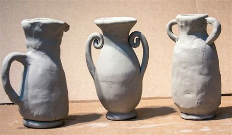 Pots And Vases by 92 Best Images About Clay Pinch Pot Vases On