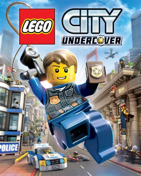 lego worlds ps4 xbox one nintendo switch codes tips guide unofficial books lego city undercover trailer for ps4 xbox one nintendo