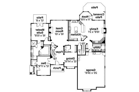 classic homes plans home design and style