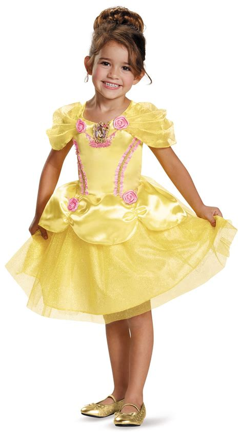 Dress Disney Murmer Dress Princess disney princess classic costume for toddler birthdayexpress