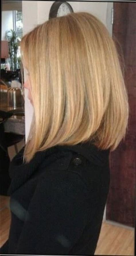 highlights 40s women medium hair styles for women over 40 long bob with