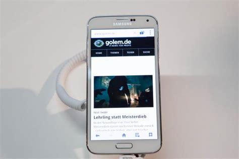S5 Ohne Vertrag Kaufen 1816 by Samsung Galaxy S5 Alle Daten Erster Preis Release