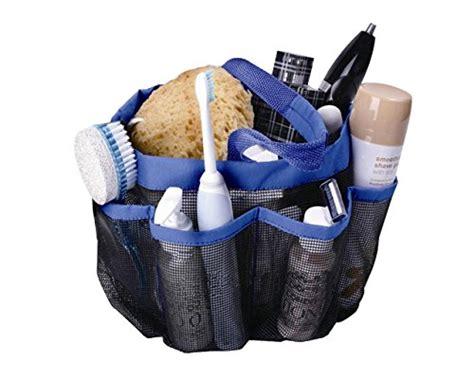 Shower Caddy 8 Pocket Toilet Organizer 8 Kantong Tempat Sabun shower caddy blue eight 8 pocket waterproof mesh