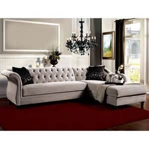 traditional sectional sofas tufted sectional sofas sofa awesome tufted sectional