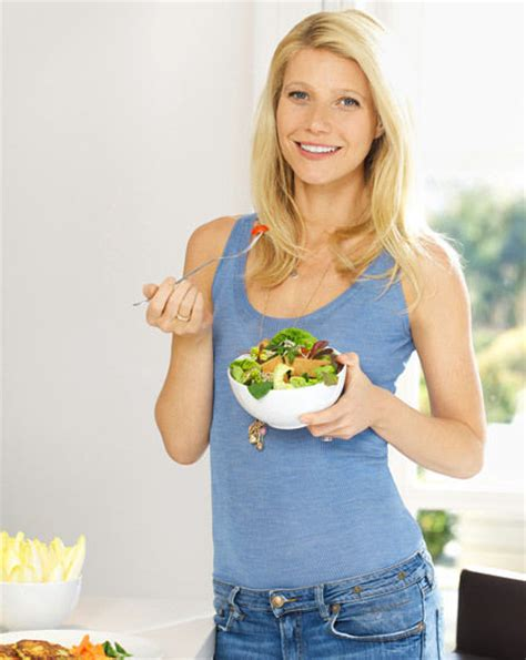 Goop Detox Weight Loss by Gwyneth Paltrow Diets Don T Work And Can Be Dangerous