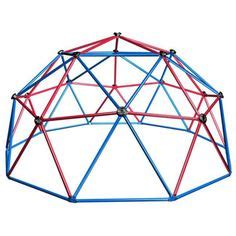 amazon.com: easy outdoor space dome climber: sports