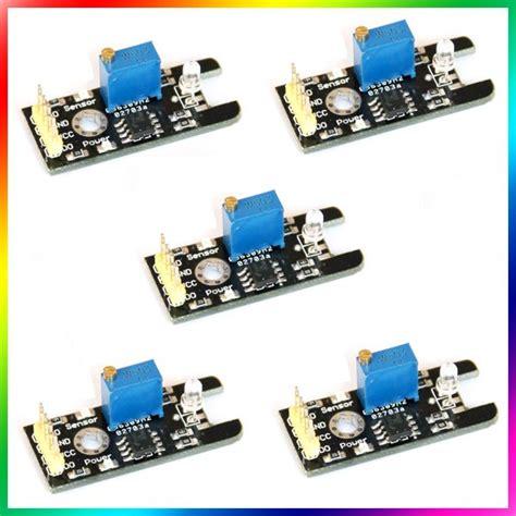 photo electric diode 5pcs lot sensor magnetic sensor module magnetic field detecting sensor 10000213 in sensors