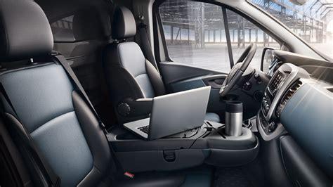 bureau d int駻im noul vivaro autovehicule comerciale opel rom 226 nia