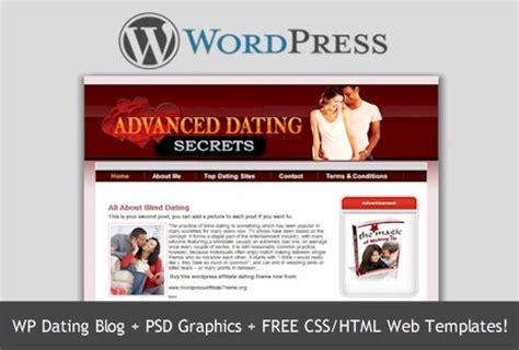 premium wordpress dating template wordpress dating theme