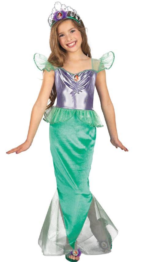 disney costumes ariel disney costume