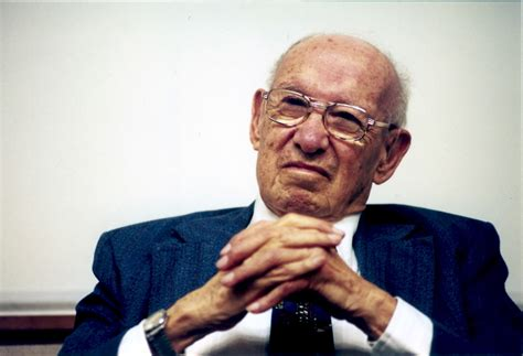 peter drucker one either meets or one works by peter drucker like success