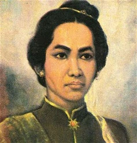 Biography Of Indonesian Heroes | biography of cut nyak dien indonesian national hero