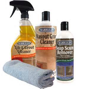 bathroom tile kits tile and grout cleaning
