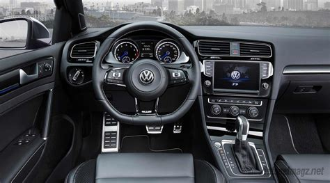 volkswagen golf wagon interior interior vw golf r variant station wagon autonetmagz