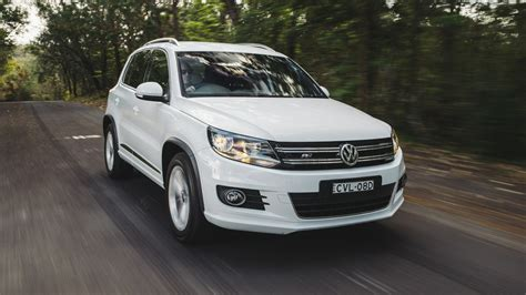 2015 Volkswagen Tiguan S by 2015 Volkswagen Tiguan Review Photos Caradvice