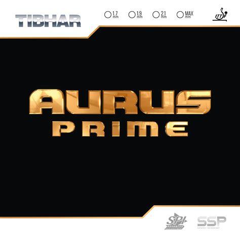 Rubber Karet Tibhar Aurus Prime tibhar aurus prime table tennis rubber