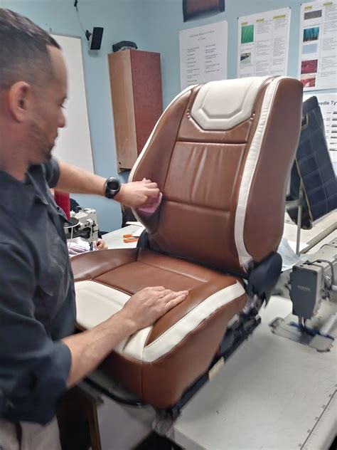 Automotive Upholstery Classes Upholstery Classes Nj The Upholstery