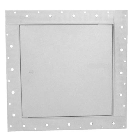 Ceiling Access Panels by Wb Flush Access Panels With Wallboard Bead For A