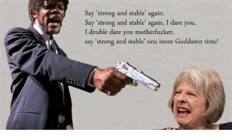 Say What Again Meme - 25 best memes about i double dare you motherfucker i