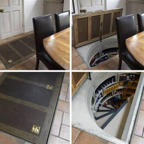 25 best ideas about safe room on pinterest hidden rooms luxury safe room of course zombie puckerlipse