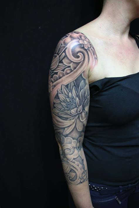 las mejores ideas de tatuajes en el brazo  mujeres