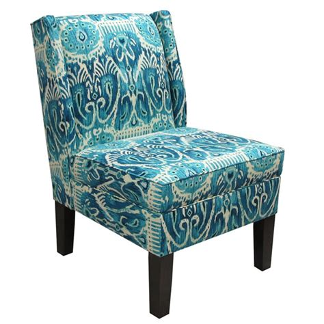 Teal Occasional Chair Design Ideas Accent Chair In Teal For The Home
