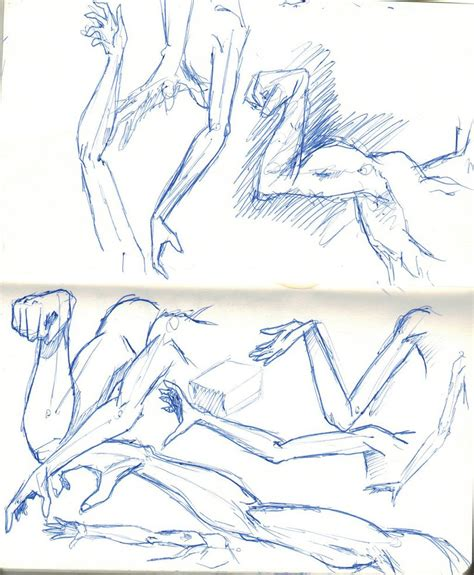 quyển sketch book sketch book arms by edwardrigaud on deviantart