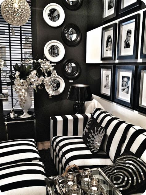 home decor love black and white old hollywood decor home decor