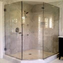 Remodel Shower Enclosures 17 Best Images About Bathroom Ideas On Glass