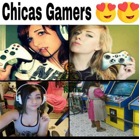 Memes De Gamers - dopl3r com memes chicas gamers