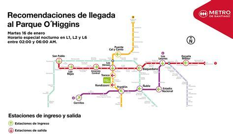 horario de servicio del metro metro reforzar 225 su servicio y operar 225 con horario nocturno